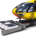 Aircraft &Helicopter towing robots